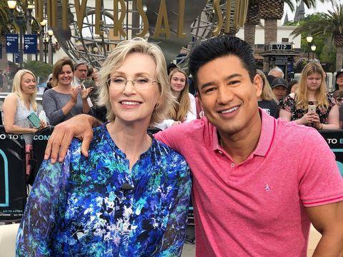 Jane Lynch Teases Summer-Themed Season of 'Hollywood Game Night'
