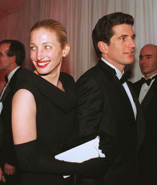 New Doc Makes Bombshell Claims About John F. Kennedy Jr. & Carolyn Bessette's Marriage