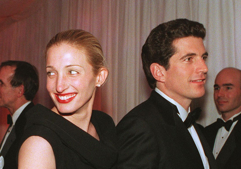 New Doc Makes Bombshell Claims About John F. Kennedy Jr. & Carolyn…