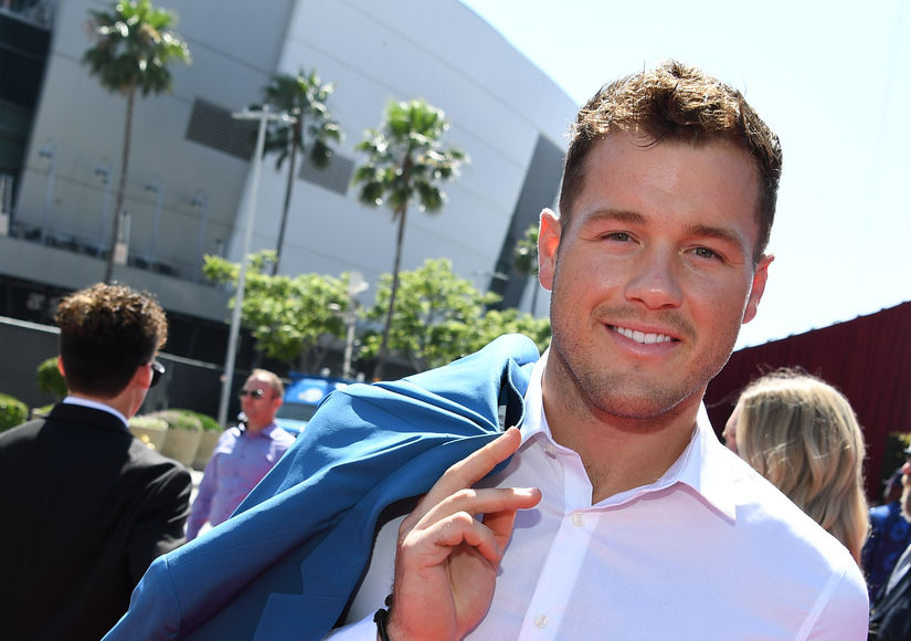 Colton Underwood 'Can't Wait to Be a Dad' — Is It Happening Soon?