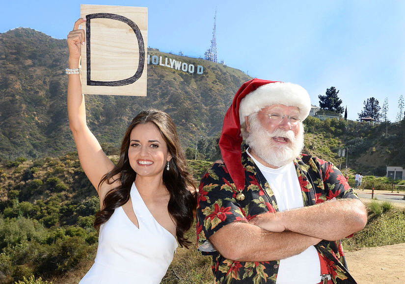 Danica McKellar Explains Why 'Wonder Years' Reboot Probably Won't Happen