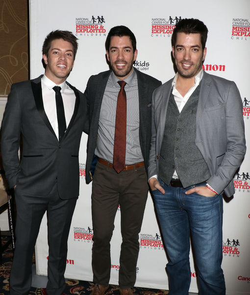 'Property Brothers' Sibling J.D. Scott Reveals Scary Health Battle in…