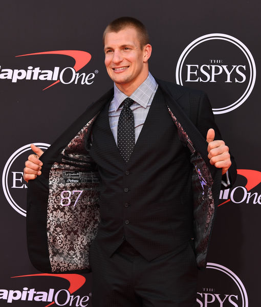 2019 ESPYs Red Carpet