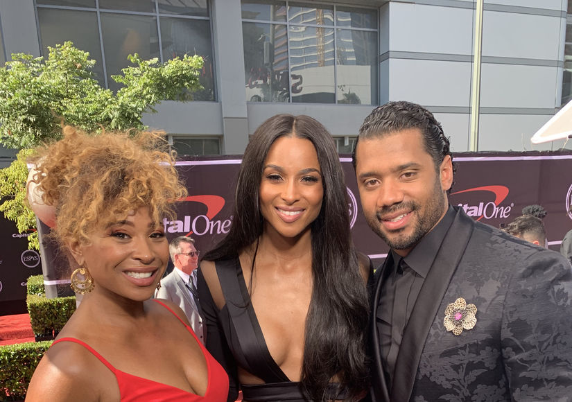 Do Russell Wilson & Ciara Want More Kids? They Answer!