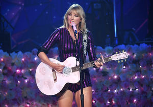 Taylor Swift to Perform at MTV VMAs for the First Time Since 2015