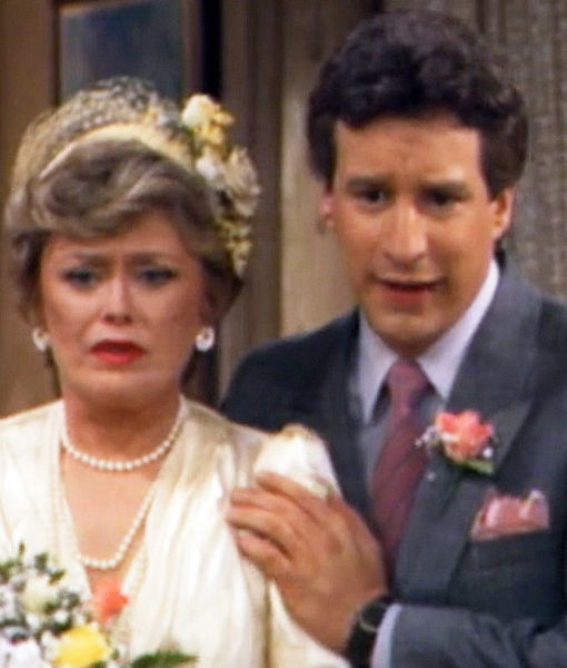 Report: 'Golden Girls,' 'Seinfeld' Actor Charles Levin's Body Found