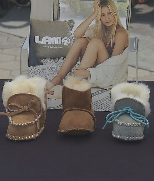 Win It! A $100 Gift Card to Lamo
