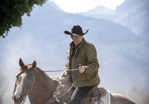 Sneak Peek! Watch Kelly Rohrbach Shake Things Up on 'Yellowstone'