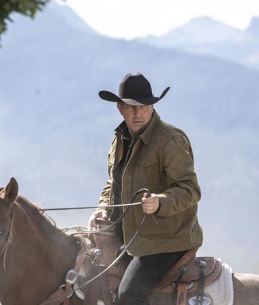 Sneak Peek! Watch Kelly Rohrbach Shake Things Up on 'Yellowstone'