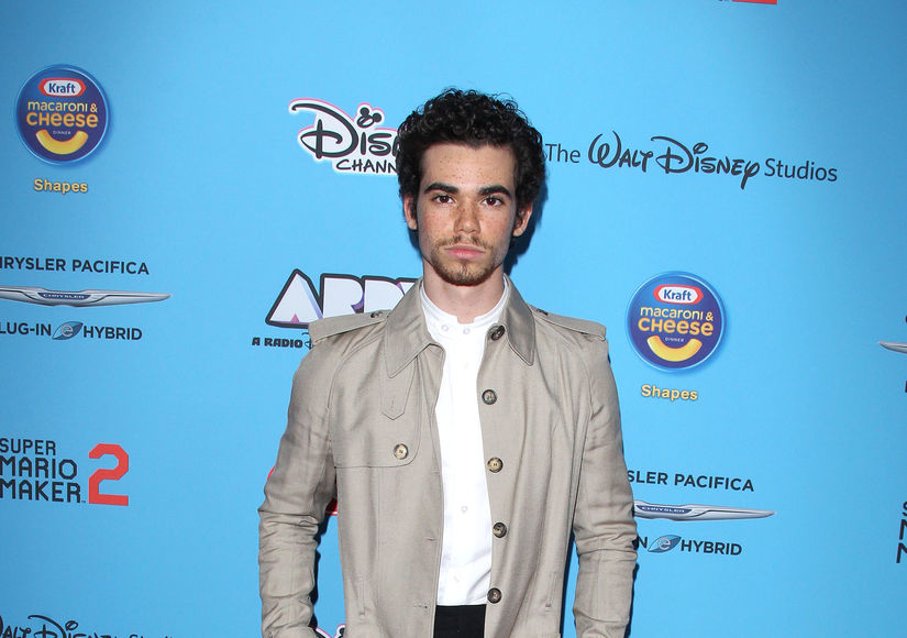 What Cameron Boyce's Death Certificate Reveals