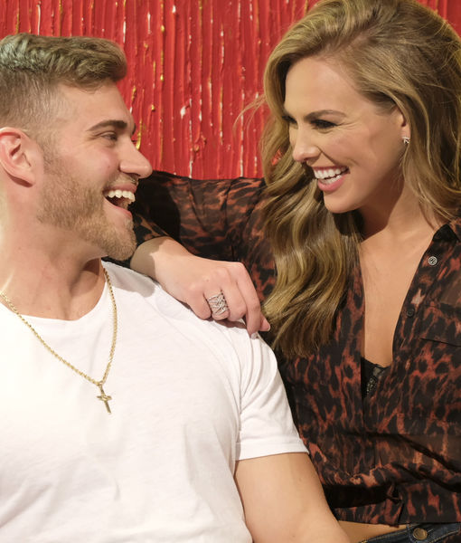 Hannah Brown Explains Why She Dropped 'Bachelorette' Sex Bombshell on Luke…