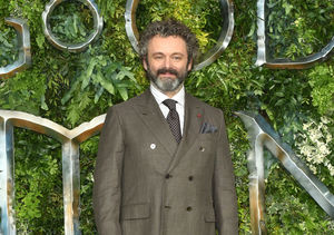 Is Michael Sheen Dating a 25-Year-Old Aspiring Actress?