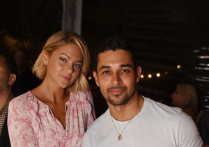 Wilmer Valderrama & Amanda Pacheco Go Public with Their…