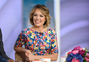 TV Personality Dylan Dreyer Expecting Baby #2