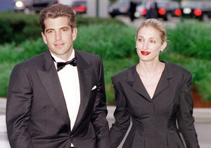 Kennedy Confidante Opens Up About JFK Jr.'s Love Life