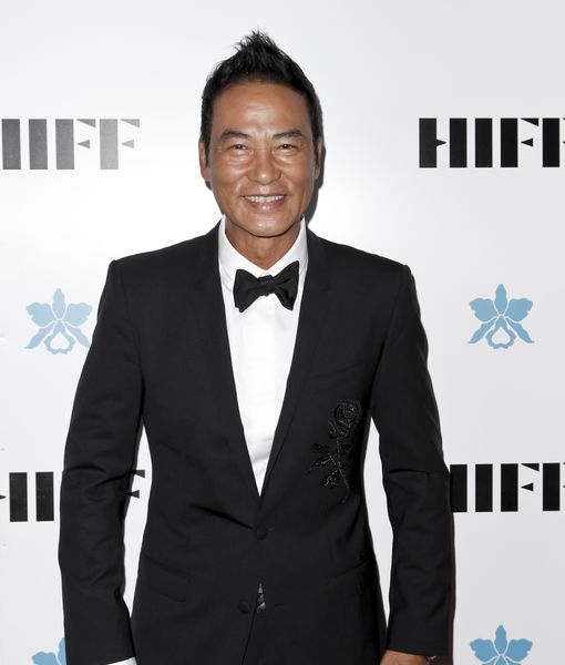'Tomb Raider' Actor Simon Yam Stabbed Onstage
