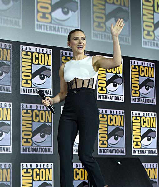 Is 'Black Widow' a Prequel or Sequel? Scarlett Johansson's Funny Answer