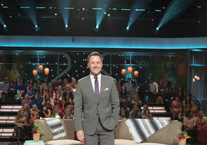 Chris Harrison Weighs In on Luke Parker Drama on 'The Bachelorette'