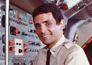 David Hedison, 'The Fly' Star, Dead at 92