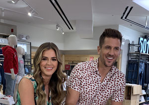 'Bachelorette' Couple JoJo Fletcher & Jordan Rodgers Dish on…