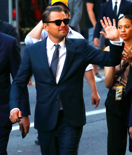 Leonardo DiCaprio Remembers Luke Perry as 'Kindest, Sweetest Human Being'