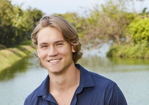 'Bachelorette': John Paul Jones Doesn't Think Luke P. Is a Bad Guy