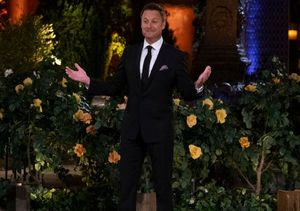 Chris Harrison Doesn't Know How Live 'Bachelorette' Finale Will Turn Out!