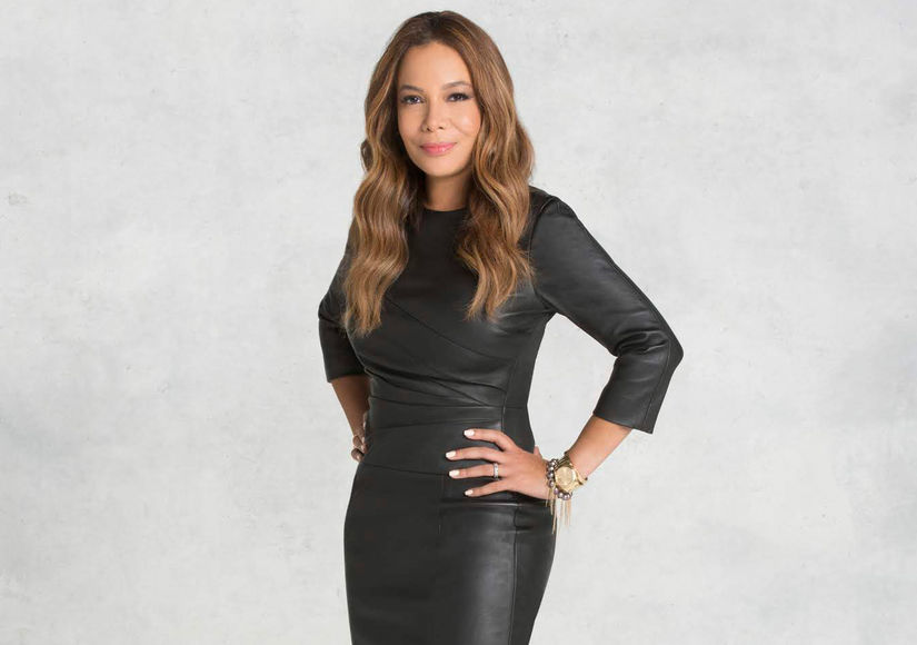 Sunny Hostin on Who Will Return to 'The View' Next Season