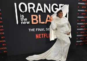 'OITNB' Star Danielle Brooks Welcomes First Child