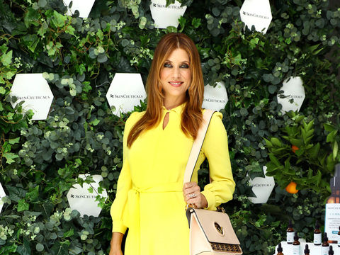 Kate Walsh Explains How Her Life Changed After Brain Tumor Diagnosis