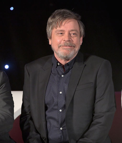 Mark Hamill on Getting His Own Funko, Plus: His New Netflix Series 'Dark…