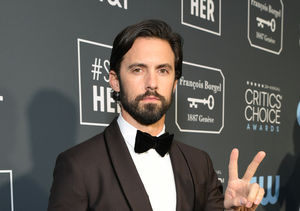 Why Milo Ventimiglia Doesn't Own a Dog