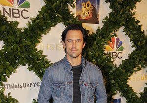 Milo Ventimiglia Reveals The Way He Stays in Touch with 'This Is Us'…