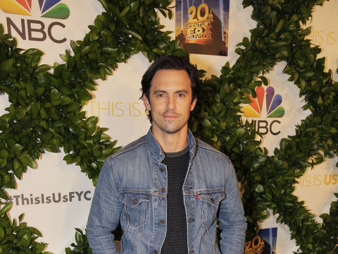 Milo Ventimiglia Reveals The Way He Stays in Touch with 'This Is Us' Co-Stars