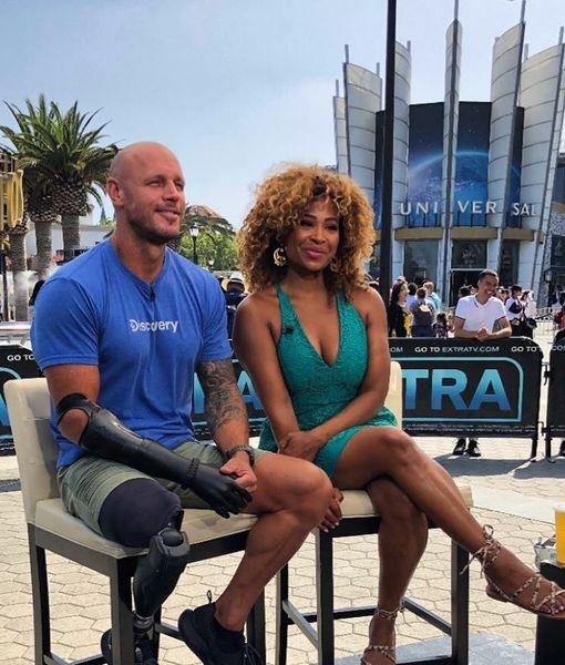Paul de Gelder Talks Shark Attack That Left Him Without an Arm & Leg