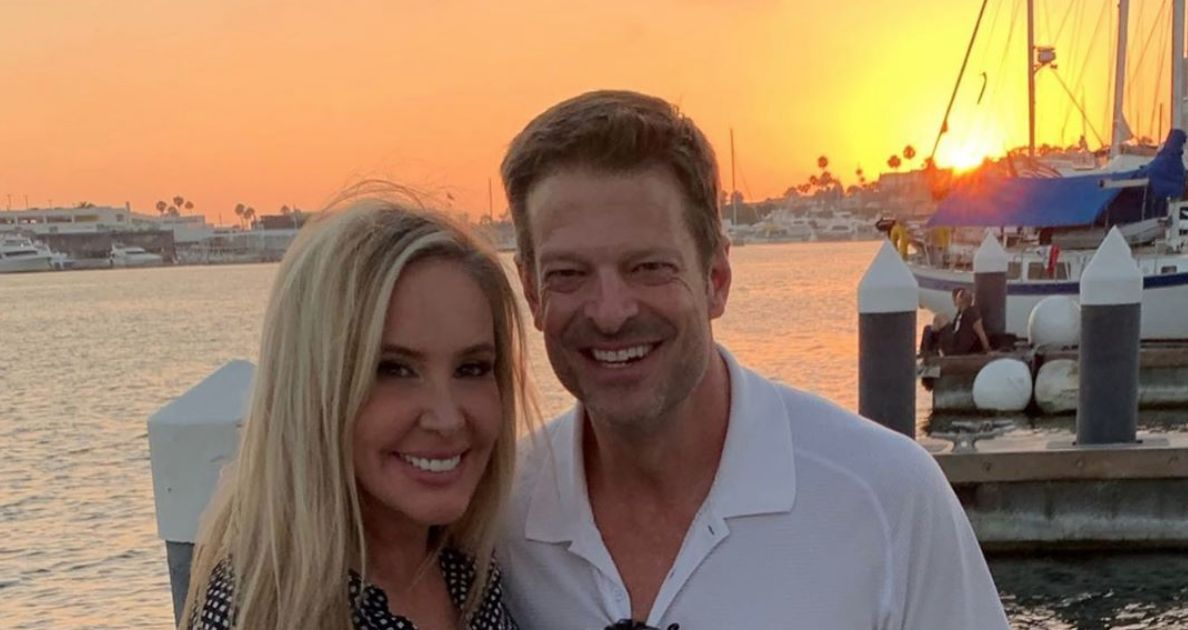 Shannon Beador Makes It Instagram Official with New BF ...