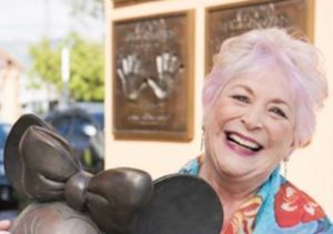 Voice of Minnie Mouse, Russi Taylor, Dead at 75