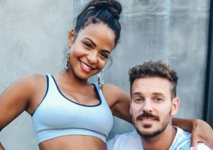 Christina Milian Expecting Again!