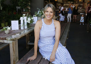 Ali Fedotowsky Talks 'Bachelorette' Finale & Teases Special…