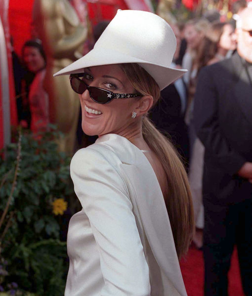 Celine Dion: Her Fashion Through the Years