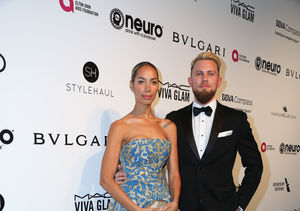 Leona Lewis Marries Dennis Jauch