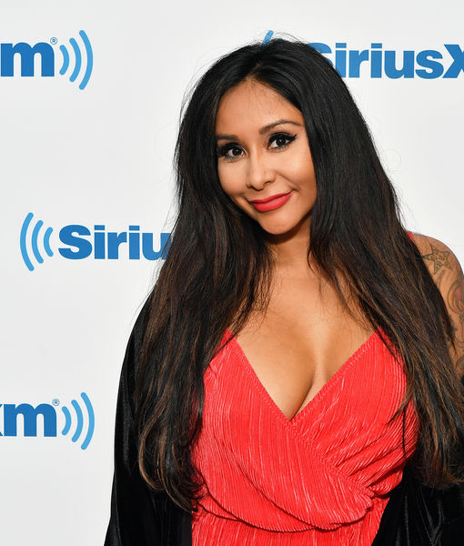 Snooki on Why She Quit 'Jersey Shore Family Vacation,' Plus: What's Ahead…