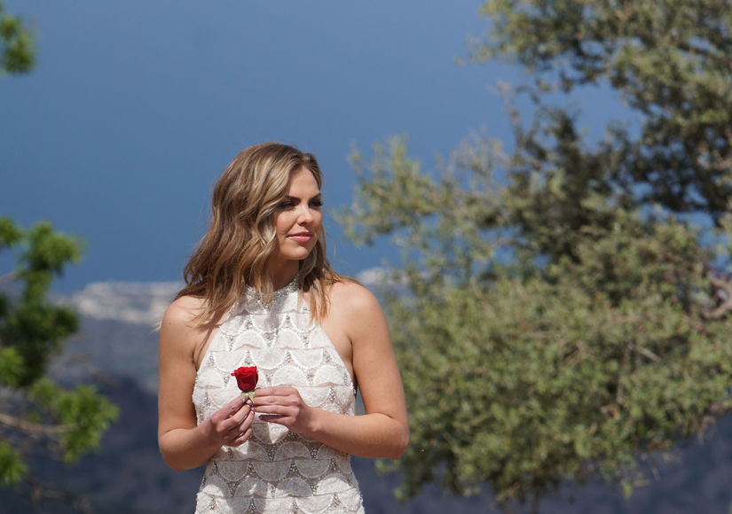 'Bachelorette' Finale: Hannah B. Calls Off Engagement, Asks Out Runner-Up