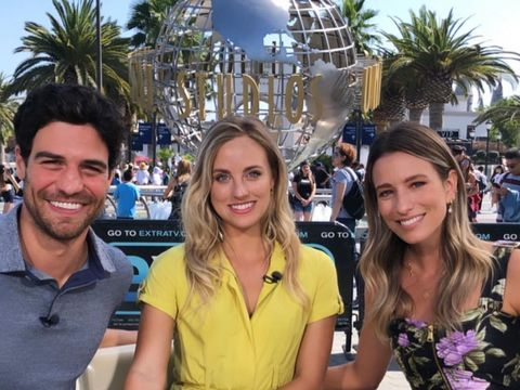 Tyler vs. Jed! Kendall Long & 'Grocery Store' Joe Predict How 'The Bachelorette' Finale Will End