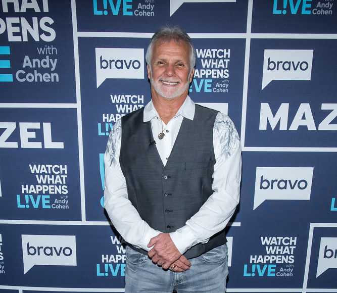 'Below Deck' Star Captain Lee Rosbach Mourns the Death of Youngest Son