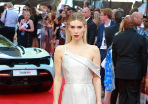 Why Vanessa Kirby Loved Shooting 'Hobbs & Shaw' Fight Scenes