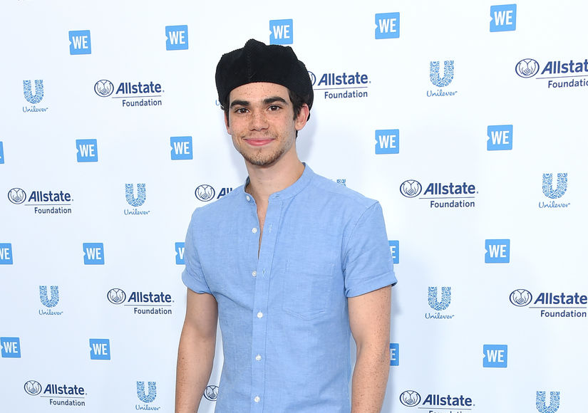 Cameron Boyce's Official Cause of Death Revealed