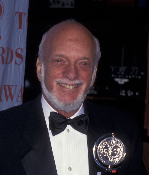 Hal Prince, Tony-Winning Broadway Legend, Dead at 91