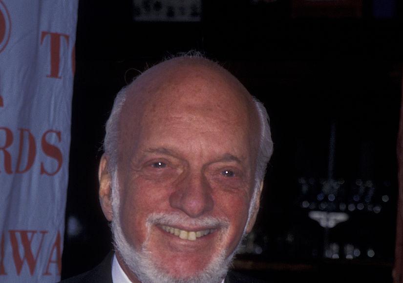 Hal Prince, Tony-Winning Broadway Legend, Dead at 91