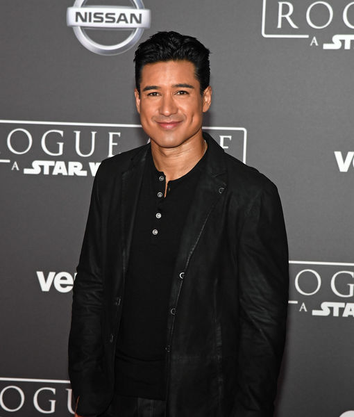 Mario Lopez Responds to Criticism Over Recent Comments About the LGBTQ Community